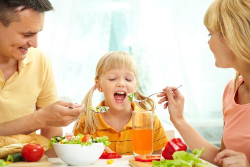 Benarkan Temulawak Dapat Tingkatkan Nafsu Makan pada Anak?