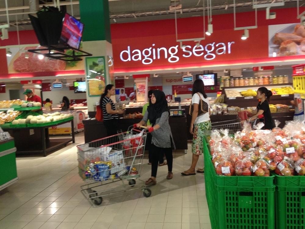 Carrefour Tawarkan Makanan Pendamping ASI Hingga Blender
