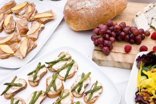 Brinner dan Makanan Rumah Jadi Populer Tahun Ini