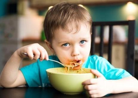 Trik Pemberian Makanan untuk si Kecil Juga Disesuaikan dengan Tren (2)