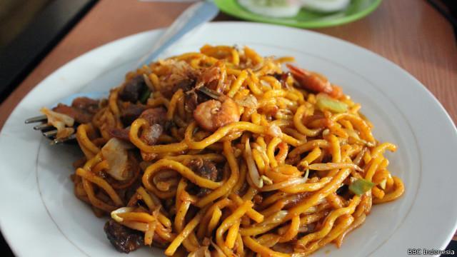 Kuliner Mie Aceh, Antara Isu Ganja, Hikmah Tsunami dan GAM
