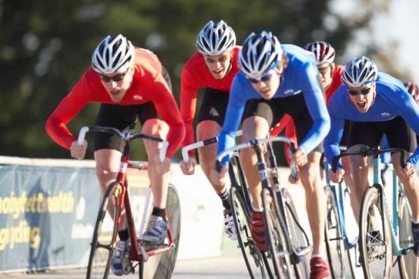 Salah Jalur, Turis di Spanyol Tabrak 6 Atlet Balap Sepeda