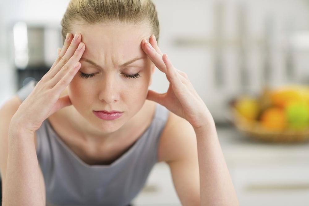 Pusing Kepala Berat? Sebaiknya Hindari Konsumsi Makanan Asin dan Gula