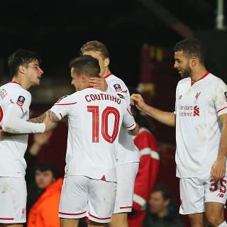 Memang Bukan Musim Menyenangkan untuk Liverpool
