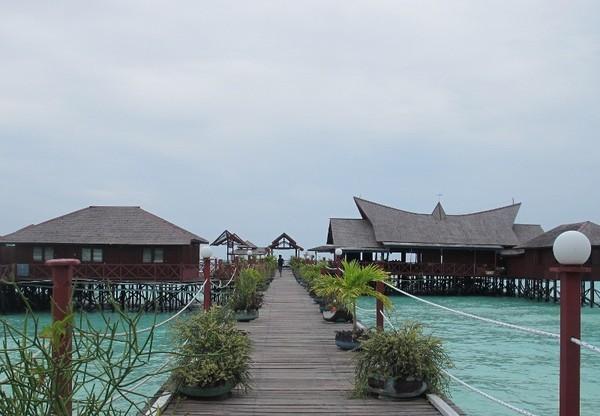 Liburan ke 5 Pulau Ini, Siapa Tahu Jatuh Cinta