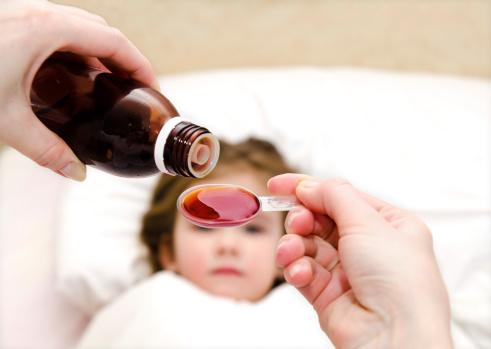 Sering Sakit Anak Bisa Alami Kekurangan Nutrisi