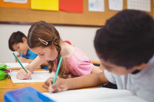 Di India, Para Orangtua Diberi Konseling Gizi untuk Anak Jelang Ujian Sekolah