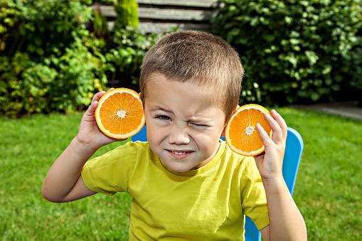 Ini Alasannya Mineral dan Serat Harus Ada Dalam Makanan Anak