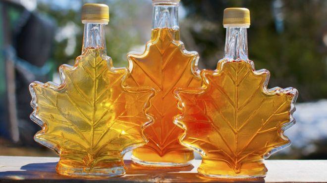 Sirup Maple Terbukti Berkhasiat Mencegah Alzheimer