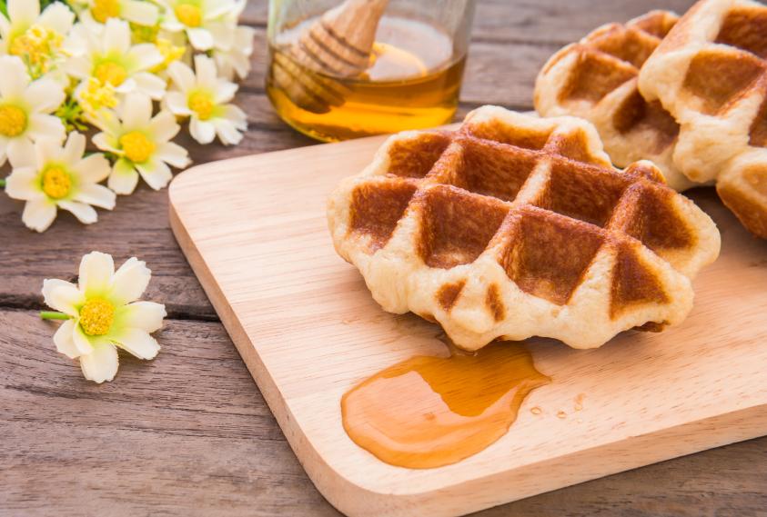 Inilah 12 Fakta Unik Seputar Waffle yang Perlu Anda Ketahui (1)