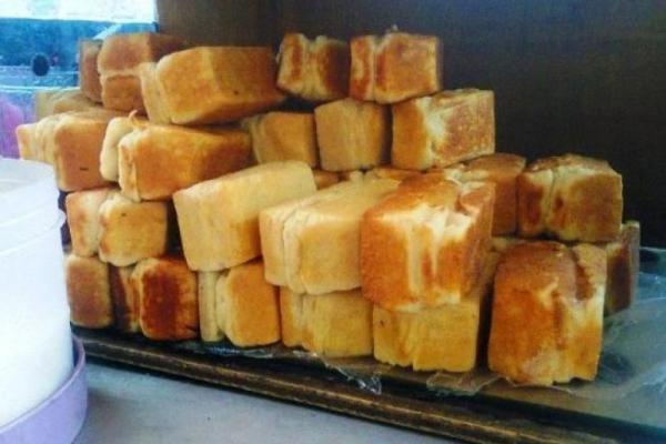 Icip-icip Kue Balok di Bogor, Kuliner Jadul yang Mulai Langka