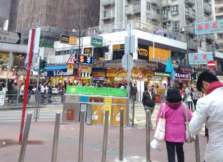 Shopaholic Wajib ke Sini Saat Liburan di Hong Kong