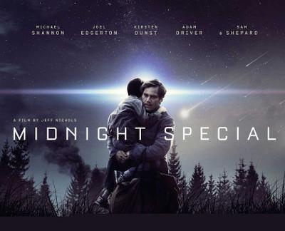 Midnight Special: Misteri Berbalut Nostalgia