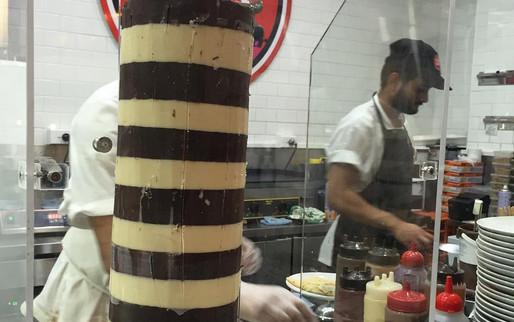 Kuliner Baru Wajib Coba di Sydney: Kebab Nutella!