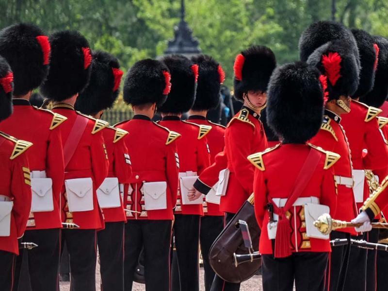 Pertama Kali ke London, Sungguh Pengalaman Tak Terlupa!
