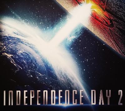 Independence Day 2: Rileks dan Nikmati, Masih Drama Amerika Menyelamatkan Bumi