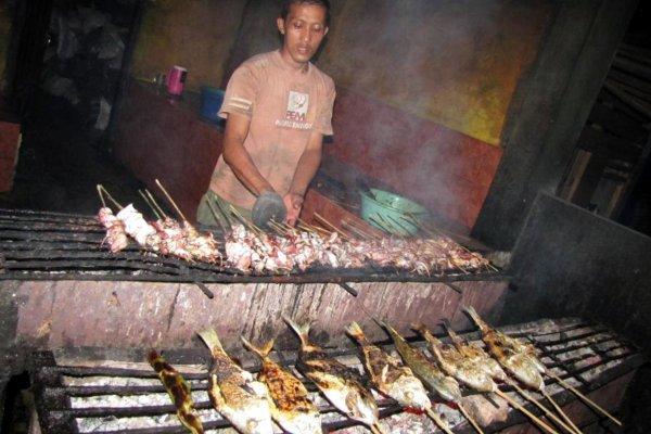 Liburan di Banten, Jangan Lupa Cicipi 10 Kuliner Khas Ini