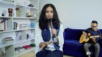 Andini: Lagu Bukan Lelaki Luapan Wanita yang Tersakiti
