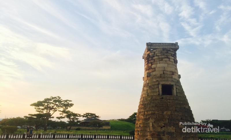 Permalink to Korea Bukan Cuma Seoul, Ada Juga Kota Kuno Gyeongju