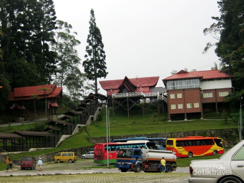 Permalink to Menapaki Atap Negeri Jiran, Gunung Kinabalu