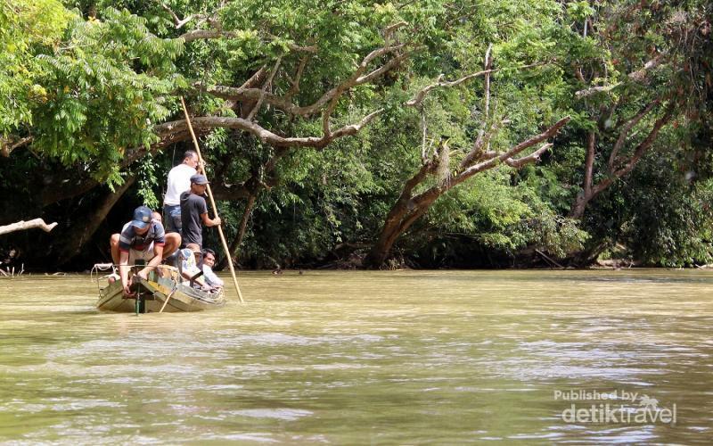 Permalink to Kisah Manusia Misterius di Gunung Bukit Raya Kalimantan