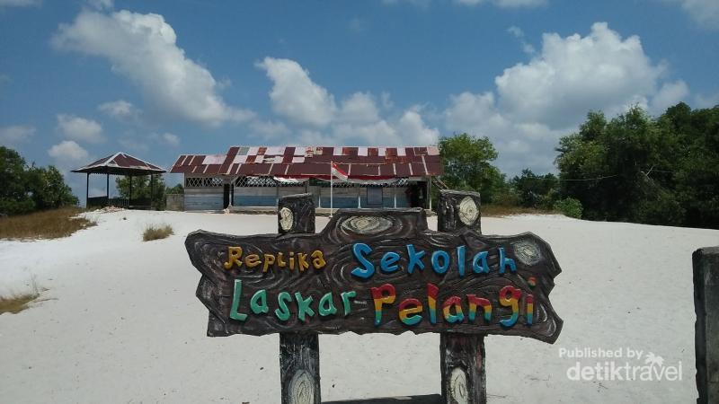 Permalink to Modal Rp 1,5 Juta Bisa Liburan ke Belitung 3 Hari