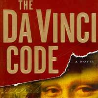 \The Da Vinci Code\ Dapat Gelar Book of the Year