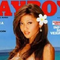 Tiara Lestari Playboy Stress Berat
