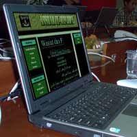 2 Tersangka Teroris Cyber Ditangkap, Laptop TPM Ikut Disita