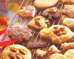 Spesial Ramadhan: 5 Cookies Untuk Lebaran
