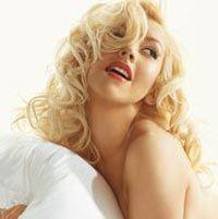Christina Aguilera Siapkan Perayaan Seksi