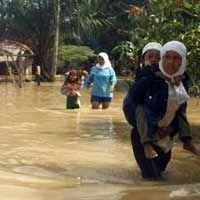 Ribuan Telepon Di Aceh dan Sumut Mati