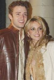 Britney Spears Gundul, Justin Plin-plan