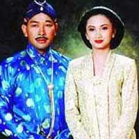 Tommy Ingin 2 Anaknya Temui Soeharto