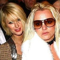 Ultah, Britney Spears Pesta Bareng Paris Hilton