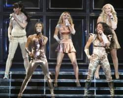 9 Tahun Off, Spice Girls Masih Hot