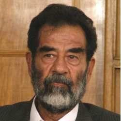 Saddam Hussein Paling Dicari di Yahoo