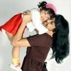 Audrey Fiorenza C Sugeng, 2,9 Tahun; Perempuan; f