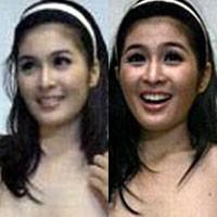 Sandra Dewi Maafkan Penyebar Foto Bugil