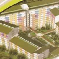 Lingkungan Margonda Residence Tempat Heri Dibunuh Relatif Sepi