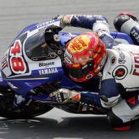 Lorenzo yang Makin Akrab dengan Kecelakaan
