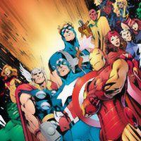 Film Avenger Satukan Iron Man & Hulk