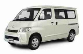 Daihatsu Gran Max Bidik Pasar Mobil Angkot