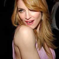 Spammer Rayakan Ulang Tahun Emas Madonna