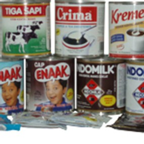 Indofood Akuisisi Susu Indomilk