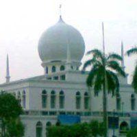 Ber-Ramadan di Masjid Agung Al Azhar