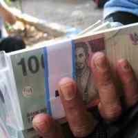 Stok Pecahan Rp 1.000 Terbatas