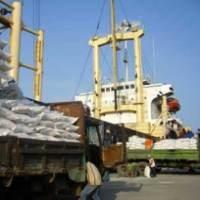 Belawan Belum Siap Jadi Pelabuhan Internasional