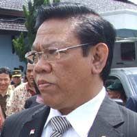 Bikin Festival Dangdut, Agung Laksono Tolak Dikatakan Kampanye