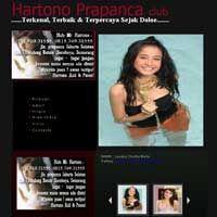 Artis Indonesia Terlibat Prostitusi Online?
